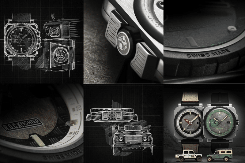 Rec Watches Land Rover Featured Image