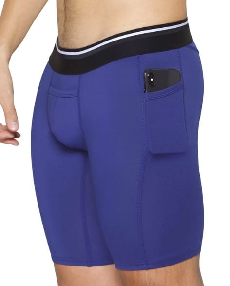All Citizens Endurance Compression Shorts