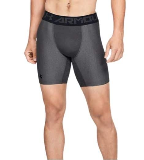 UnderArmour HeatGear Compression Shorts