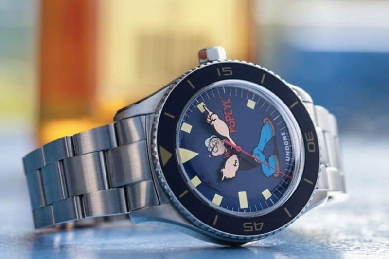 5 Most Unique Men's Watches: Timepieces Unlike Any Other