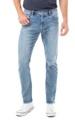 Liverpool  Kingston Slim Straight Jeans