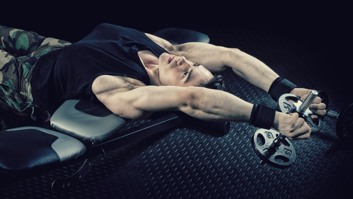 6 Best Serratus Anterior Exercises for Healthier Shoulders