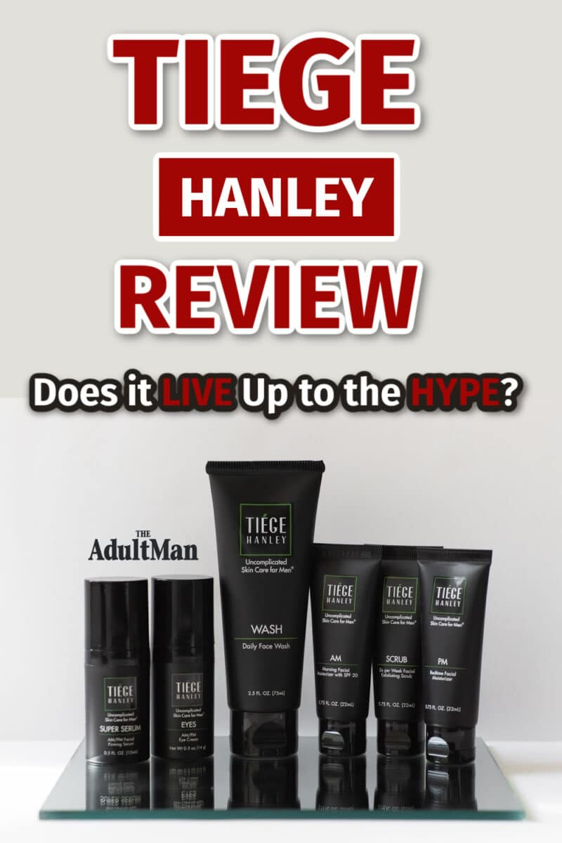 Tiege Hanley Review: Does it Live Up to the Hype?