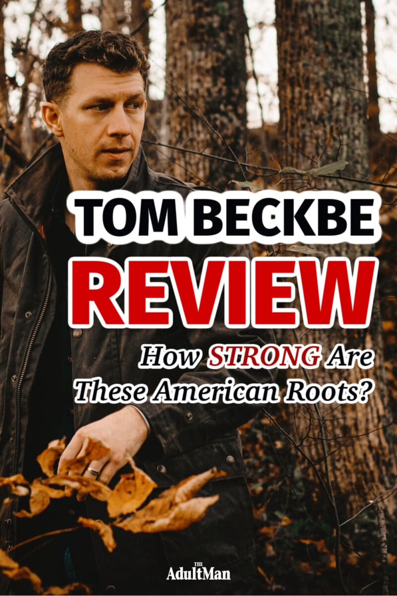 Tom Beckbe Review: How Strong Are These American Roots?