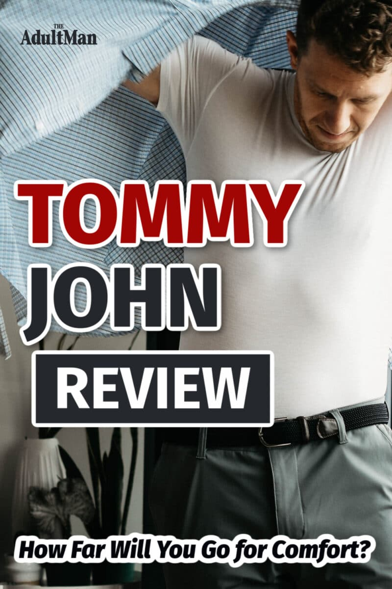 Tommy John Review: How Far Will You Go for Comfort?
