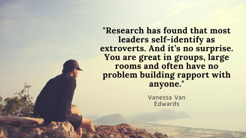Vanessa Edwards Quote