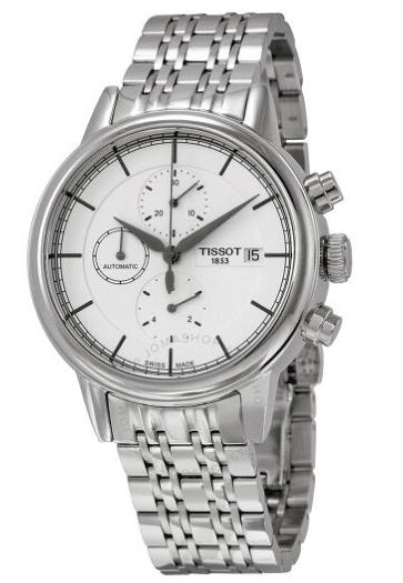 Tissot Carson Swiss Automatic Chronograph