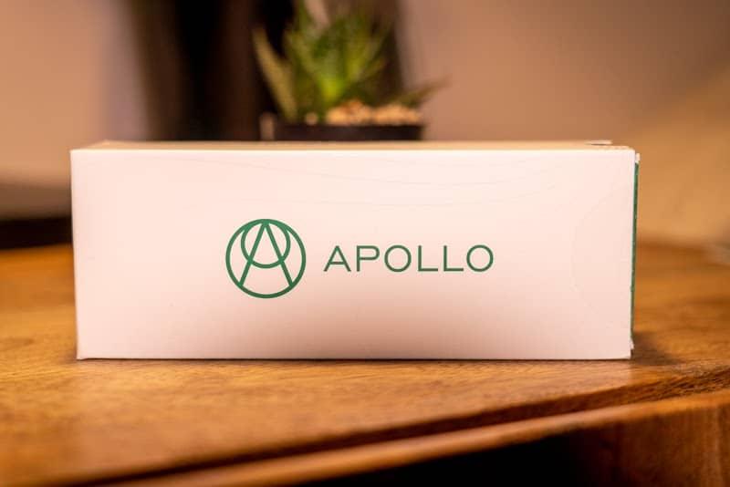 Apollo 800x 2