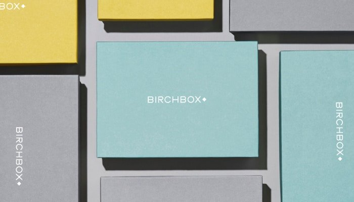 Birchbox Grooming Subscription Box for Men