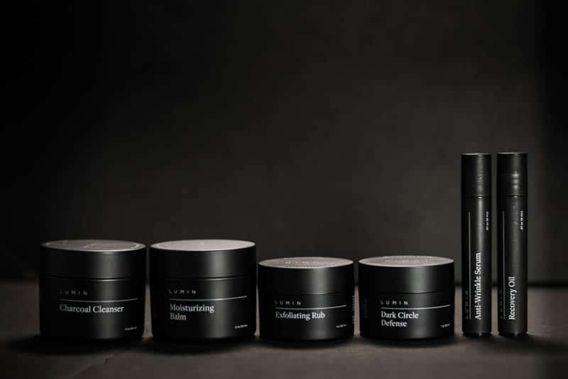 Lumin complete package lineup
