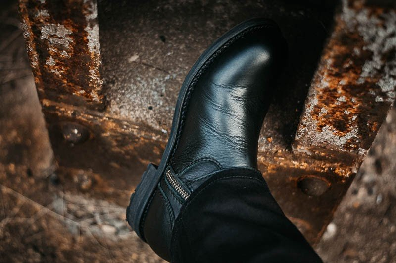 Milwaukee Boot Co 12