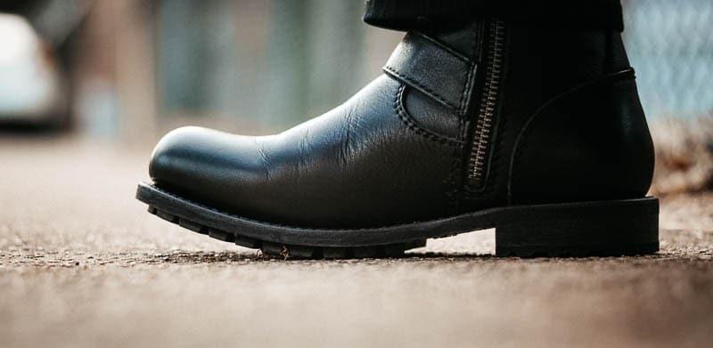 Milwaukee Boot Co 13