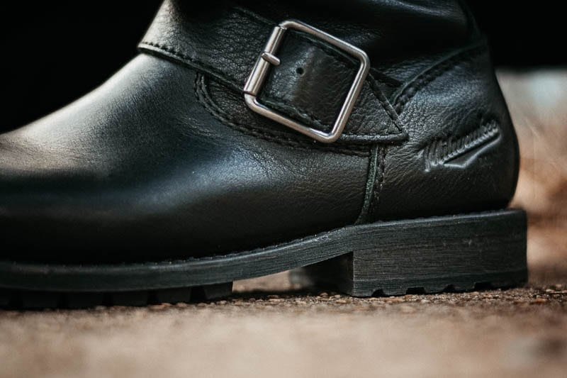 Milwaukee Boot Co 14