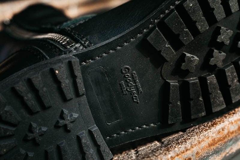 Milwaukee Boot Co 2