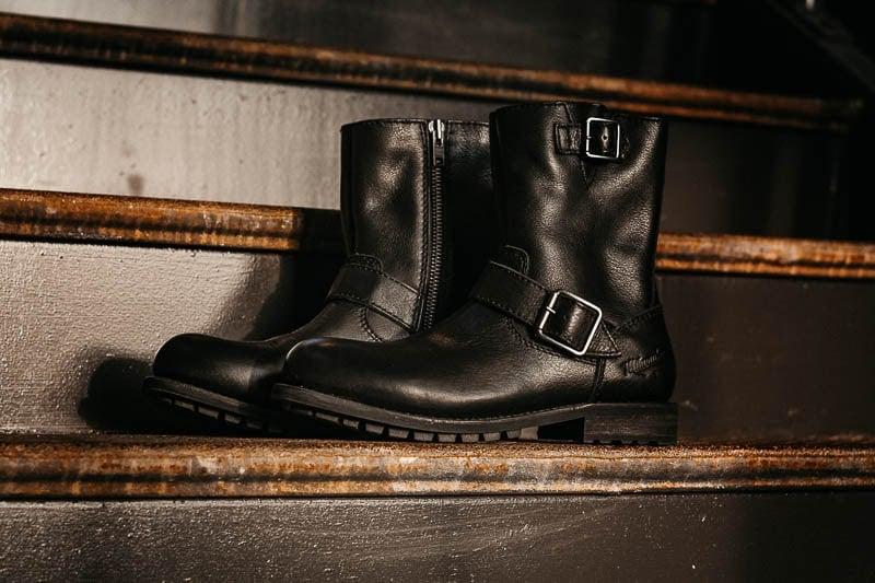 Milwaukee Boot Co 5