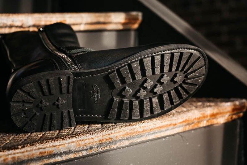 Milwaukee Boot Co