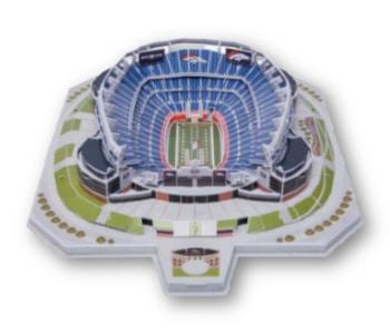 PZLZ Stadium Replica