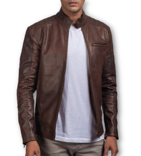 The Jacket Maker Dean