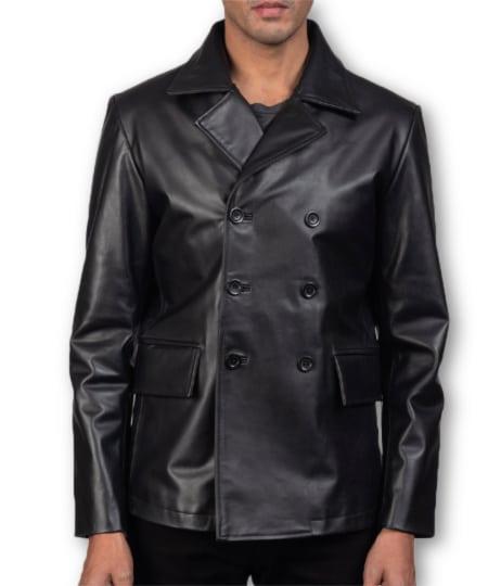 The Jacket Maker Mr. Bailey