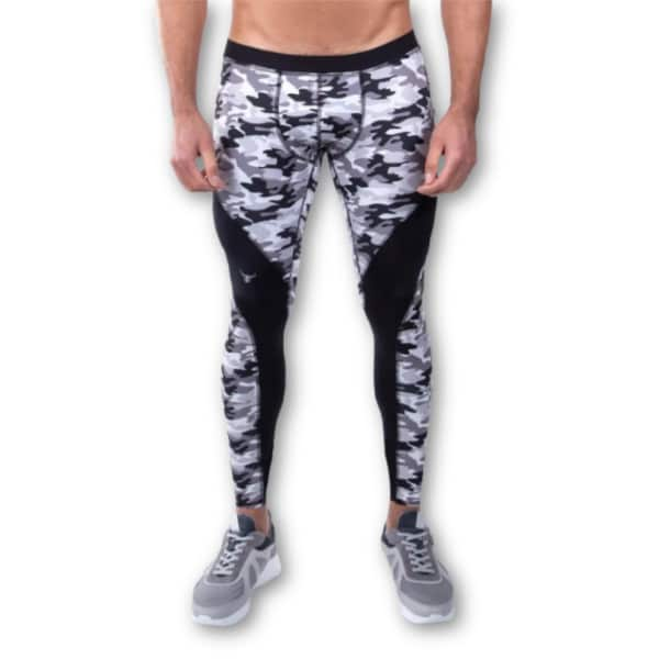 Matador Meggings Gray Camo