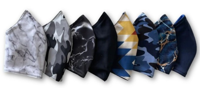 Matador Meggings Reversible Masks