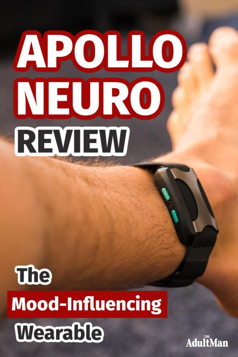 Apollo Neuro Review: The Mood-Influencing Wearable