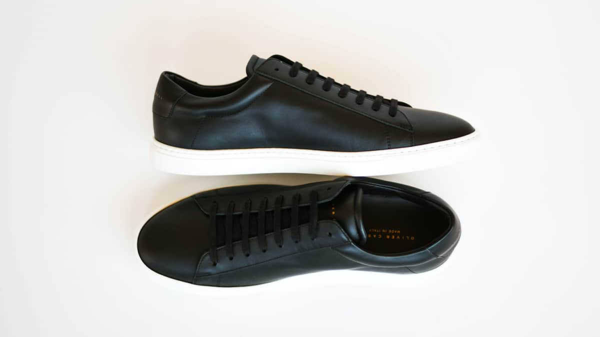 7 Best Dress Sneakers for Men: The New Smart Casual Staple