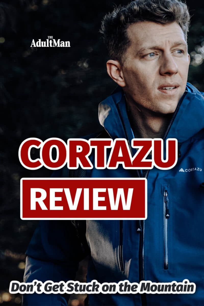 Cortazu Review: Don't Get Stuck on the Mountain