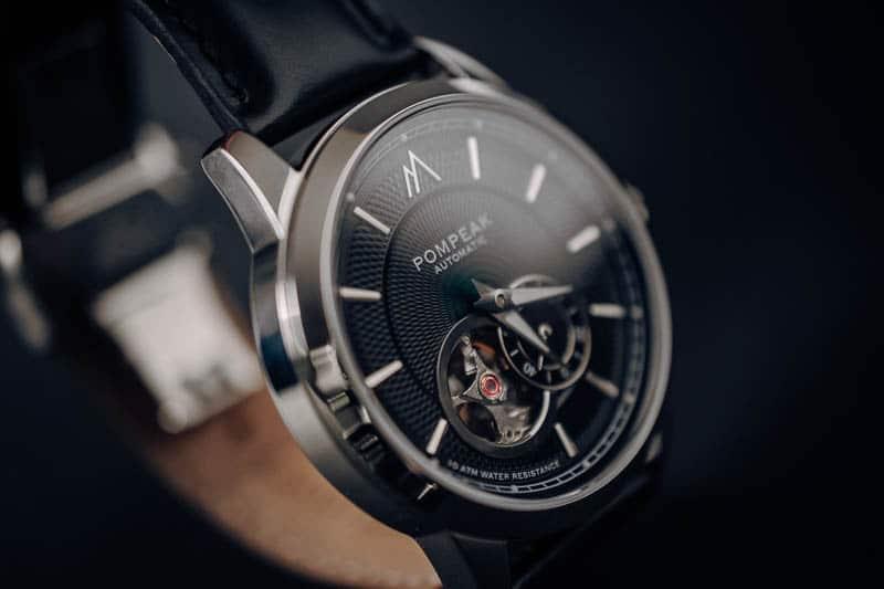 Pompeak Watches