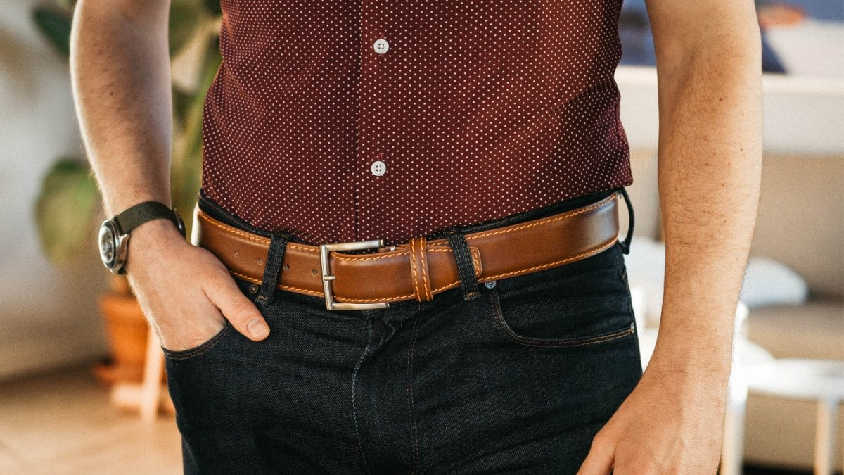 Roger Ximenez Review: Is a Custom Belt Worth It?