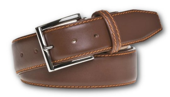 Roger Ximenez Turtan Italian Calf Leather Belt