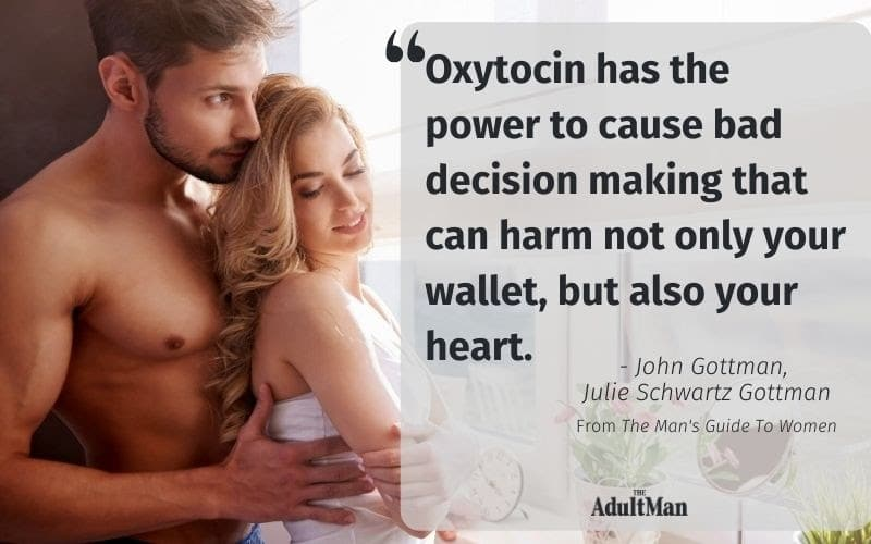 The Mans Guide to Women Quote