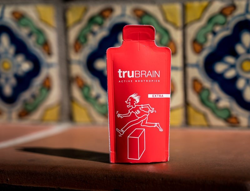 TruBrain Extra Boost on stairs