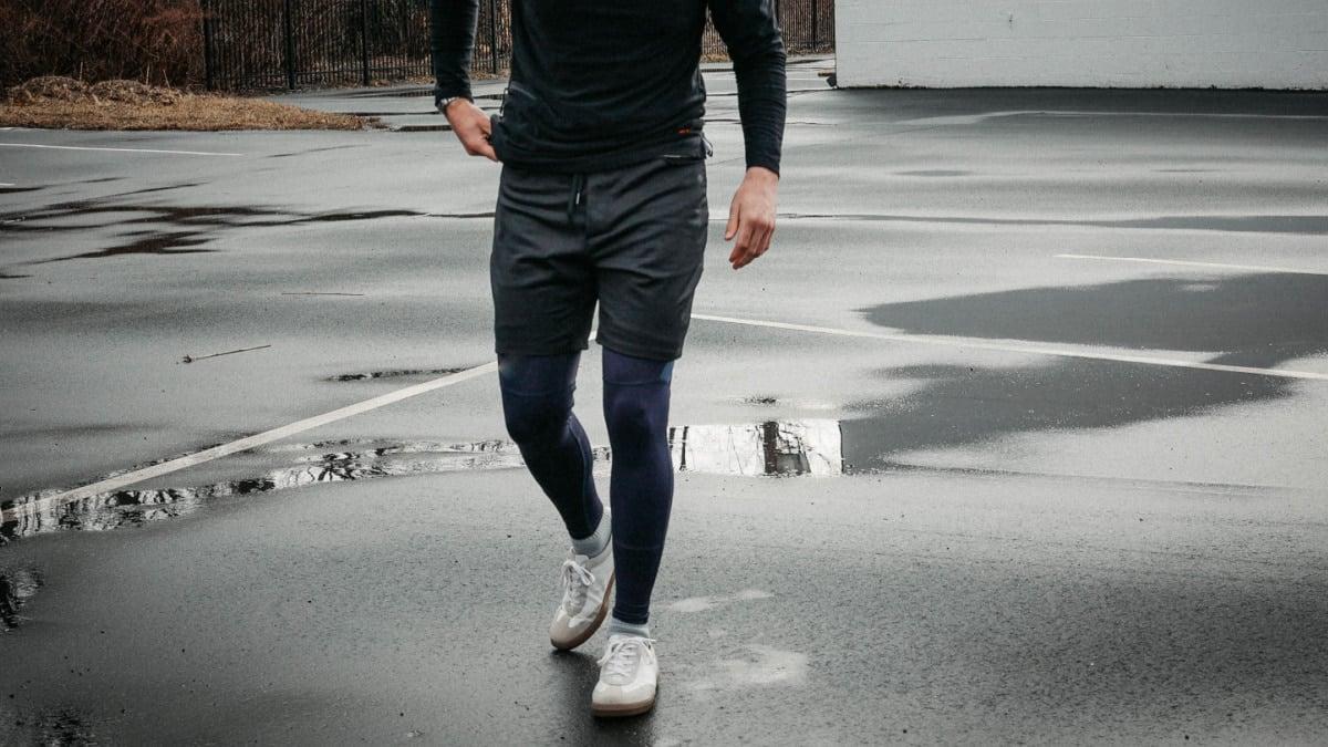 Best Workout Shorts for Men