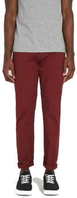 Frank & Oak Lincoln 5-Pocket Twill Pant
