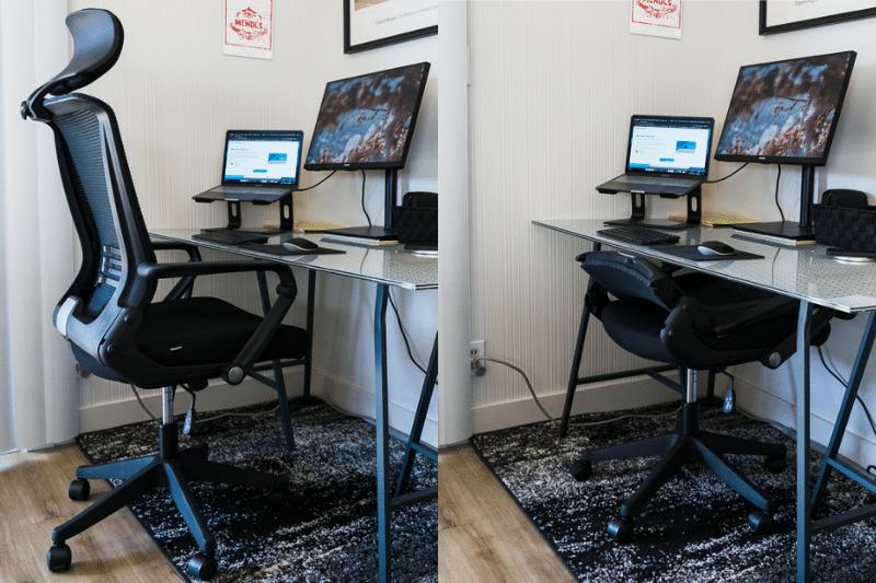 Knox Foldable Task Chair