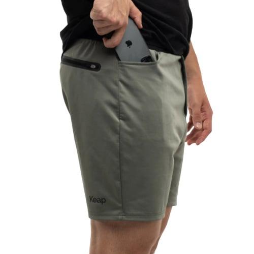Keap Active Shorts
