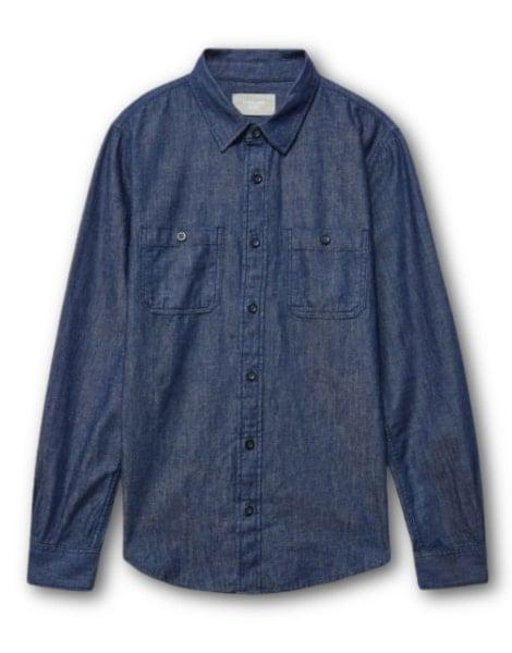 Everlane Denim Shirt