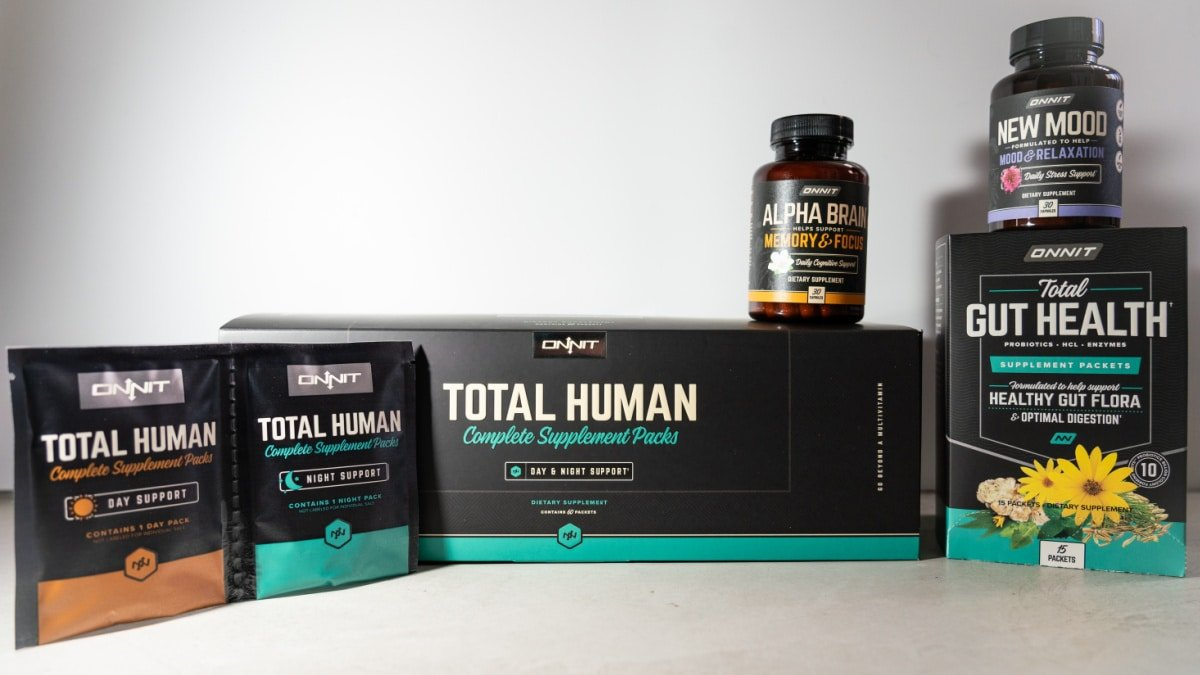 Onnit | Brain, Workout, and Health Supplements