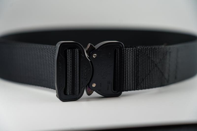 Black Klik Belt