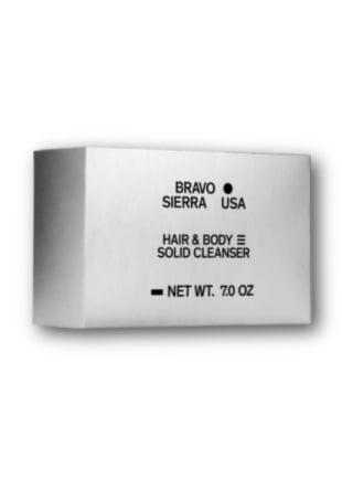 Bravo Sierra Hair & Body Cleanser