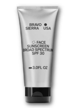 Bravo Sierra SPF 30 Moisturizer