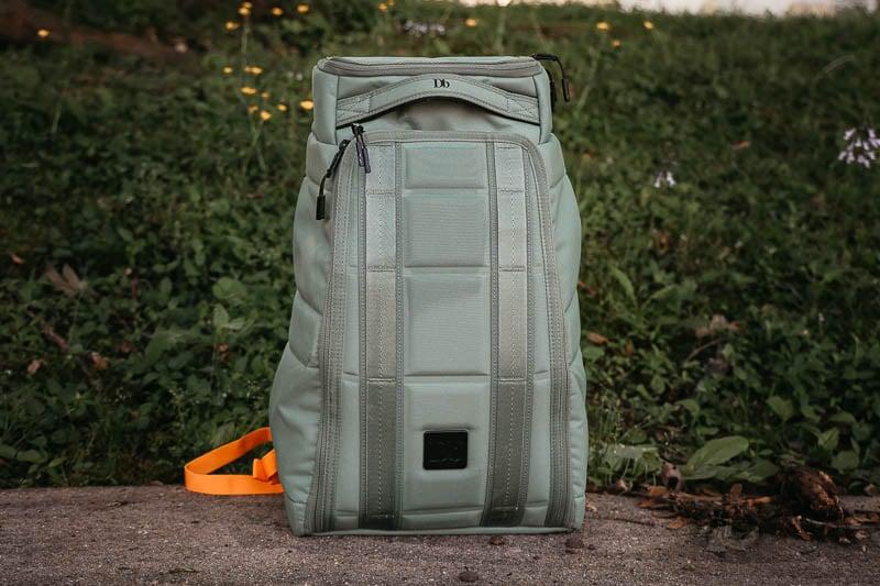 Db Bags 20L hugger in sage