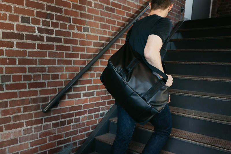 Db Bags getaway weekend bag