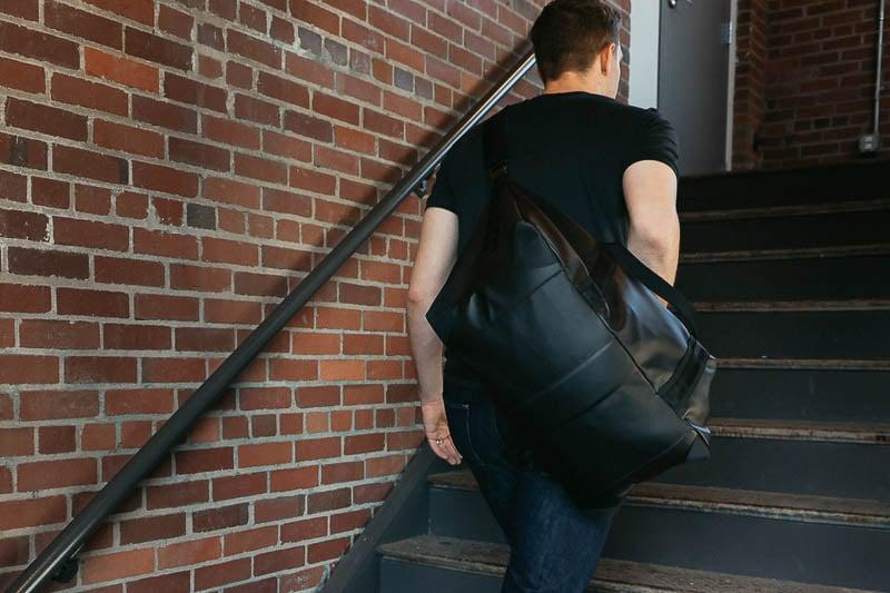Db Bags weekender bag