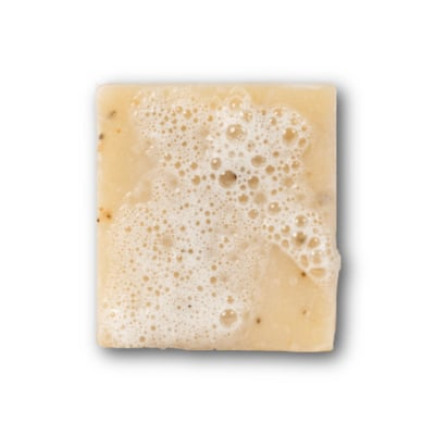 Dr Squatch Citrus Cedar Bar Soap 1