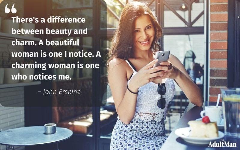 John Erskine Quote
