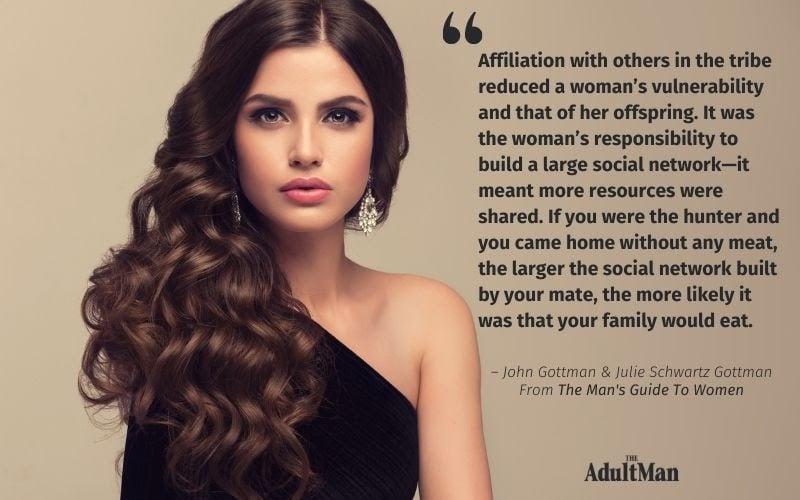 John Gottman Quote