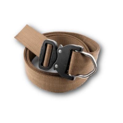 The Klik D-Ring 2-Ply Belt