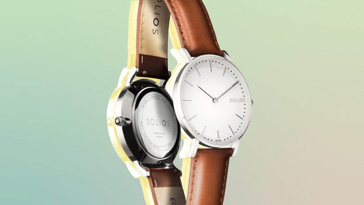 5 best Solar Watches
